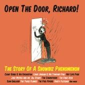 Open the Door Richard de Various Artists