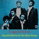 Legend Soul de Harold Melvin & The Blue Notes