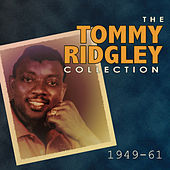 The Tommy Ridgley Collection 1949-61 by Various Artists