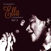 The Very Best of Ella Fiztgerald, Vol. 3 von Ella Fitzgerald