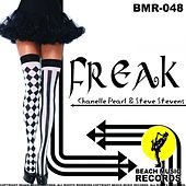 Freak E.P. by Various Artists