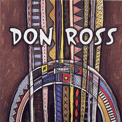 Don Ross by Don Ross