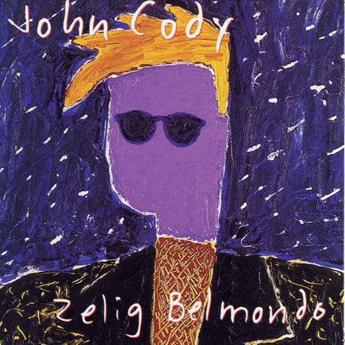Zelig Belmondo by John Cody