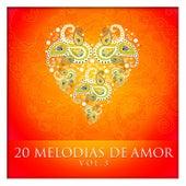 20 Melodias de Amor Vol. 3 von Various Artists
