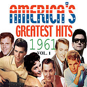 America's Greatest Hits 1961 Vol. 1 de Various Artists