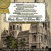 Timeless Classical Collection - Choral Edition Vol. 1 von Various Artists