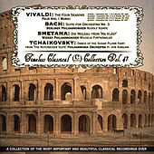 Timeless Classical Collection Vol. 47 by Various Artists