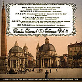 Timeless Classical Collection Vol. 61 de Various Artists