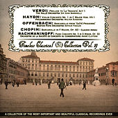 Timeless Classical Collection Vol. 19 von Various Artists