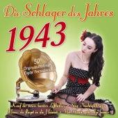 Die Schlager des Jahres 1943 de Various Artists