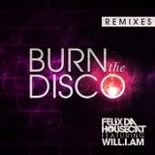 Burn The Disco de Felix Da Housecat