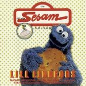 Svenska Sesamskivan by Various Artists