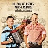 Vallenato Sin Fronteras de Nelson Velasquez
