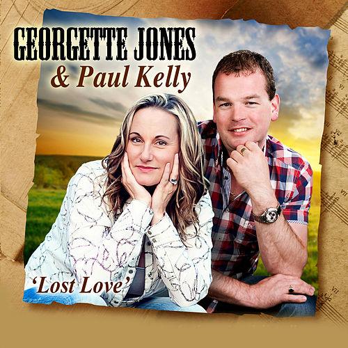 Lost Love by Georgette Jones