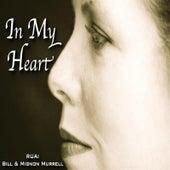 In My Heart (feat. Mignon Murrell & Bill Murrell) by Rua
