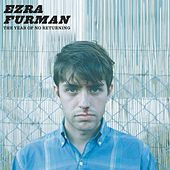 The Year of No Returning von Ezra Furman