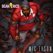 Mic Tyson by Sean Price