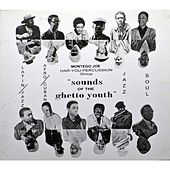 Sounds of the Ghetto Youth de Various Artists