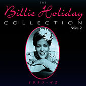 The Billie Holiday Collection 1935-42 Vol. 2 de Billie Holiday
