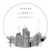 Everywhere In Town - Single de Yuksek