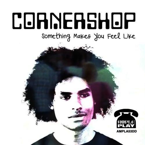 Something Makes You Feel Like by Cornershop