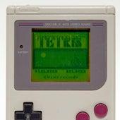 Tetris by Doctor P