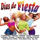 Días de Fiesta by Various Artists