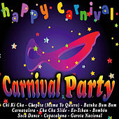 Carnival Party by Various Artists