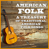 American Folk by Various Artists