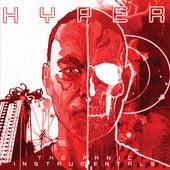 The Panic (Instrumentals) de Hyper