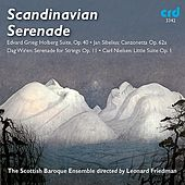 Scadinavian Serenade by The Scottish Baroque Ensemble