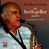 Birdland Stomp by Herb Geller