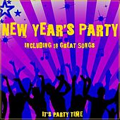 New Year's Party (It's Party Time) de Various Artists