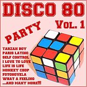 Disco 80 Party , Vol 1 von Various Artists