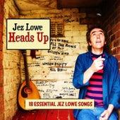 Heads Up von Jez Lowe