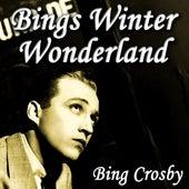Bing's Winter Wonderland von Bing Crosby