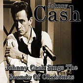 Johnny Cash Sings The Sounds Of Christmas von Johnny Cash