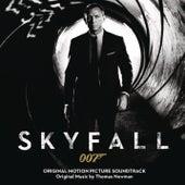 Skyfall by Thomas Newman