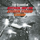 The Essential Jefferson Airplane/Jefferson Starship/Starship by Jefferson Airplane