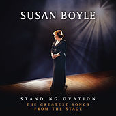 Standing Ovation: The Greatest Songs from the Stage by Susan Boyle