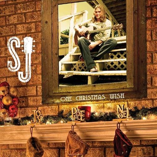 One Christmas Wish by SJ