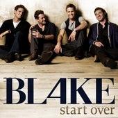 Start Over von Blake
