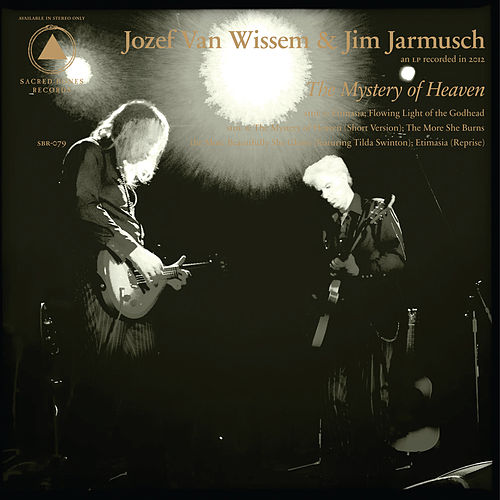 The Mystery of Heaven by Jim Jarmusch