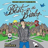 Back To The Burbs de Chris Webby