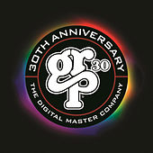 GRP 30: The Digital Master Company 30th Anniversary by Various Artists