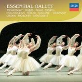Essential Ballet - Tchaikovsky; Delibes; Adam; Minkus di Various Artists
