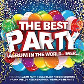 Best Party Album in the World...Ever! de Various Artists