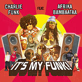 It's My Funk by Charlie Funk
