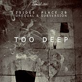 Too Deep - Single de Various Artists