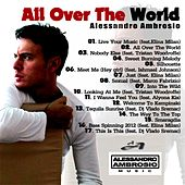 All Over The World - EP by Alessandro Ambrosio